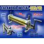 Calandra Inicial Manual - 525 /45 - Dobra De Chapas :calhas