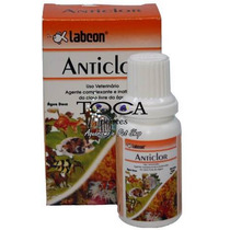 Labcon Anti Cloro Alcon Anticloro Para Aquarios