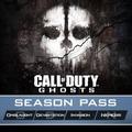 Seasseason Pass + Onslaught - Cod Ghost Ps3xz Games
