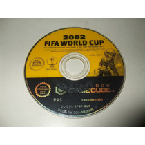 Fifa World Cup 2002 Original Para Gamecube