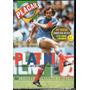 Dvd Platini Coleção Grandes Craques Placar - Raro