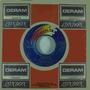 Moody Blues Compacto Vinil Importado Gemini Dream 45 Rpm ´81