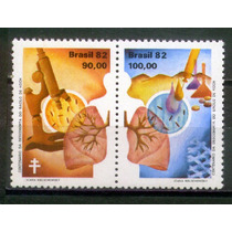 C-1248-49 - 100 Anos Descoberta Bacilo De Koch-tuberculose
