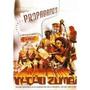 Nação Zumbi Propagando Show Ao Vivo Dvd Fora De Catalogo