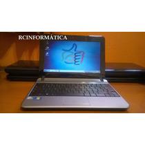 Netbook Positivo Mobo 5000 Com Intel® N455, 1gb, Hd 320gb