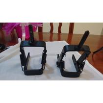 Garfos De Cadeira De Rodas Motorizada Freedom Resistente