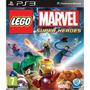 Jogo Ps3 Lego Marvel