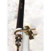 Antena Omni 25dbi Pro Wireless Alcance 5 Km Profissional