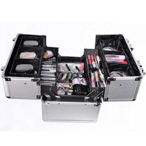 Maleta Grande + Maquiagem Completa Avon 199 Itens + Brinde