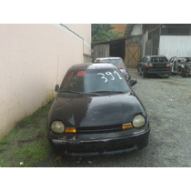 Caixa De Marcha Chrysler Neon 1,8 16v Manual