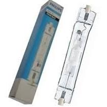 Kit 5 Lampada Philips Mhn-td 150w/842 Rx7s + 5 Reator