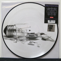 Dream Theater Illumination Theory Rsd Picture Disc 12 Ep Re