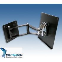 Suporte Articulado P Tv Led/lcd De 32 A 40 Airon - 300v22