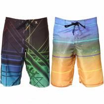 Kit Bermuda Shorts Tactel Lote 100 Unidades Sai R$16,99 Cada