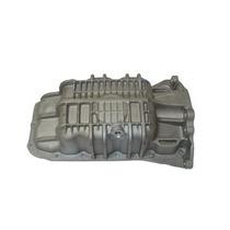 Carter Oleo Motor Fiesta/courier C/motor Zetec 1.4 16v 96/99
