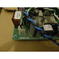Divisor Frequencia Mod. Eaw Sm400 Ativo 2 Vias