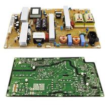 Placa Fonte Samsung Ln40c530f1m - Bn44-00340a + Frete Grátis