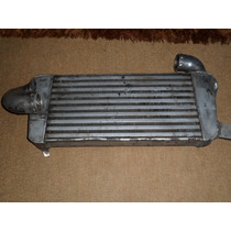 Radiador De Ar Intercooler Turbo Marea