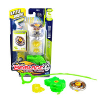 Beyblade Metal Fusion - Legend Night Virgo - 22 Hasbro