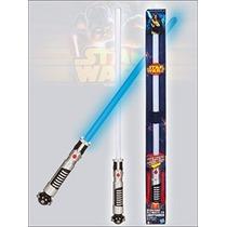 Sabre De Luz Eletronico Ultimate Fx Obi Wan Kenobi Hasbro
