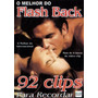 Dvd Flashback 92 Video Clips (original, Lacrado)