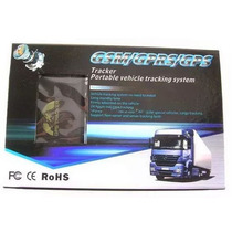 Rastreador Portátil Tracker Gps Automotivo Novo Na Caixa