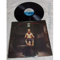Lp The Michael Schenker Group Chrysalis 1983