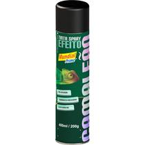 Tinta Spray Camaleão (spray Efeito) Mundial Prime Verde