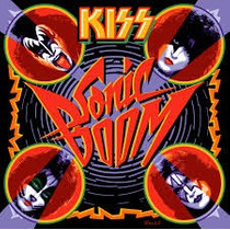 Cd Kiss Sonic Boom (importado) (2 Cd+dvd)