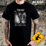 Camiseta De Banda - Rotting Christ - Rock Club - Ref.1032