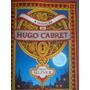 Livro A Invenção De Hugo Cabret