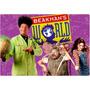O Mundo De Beakman - Série Completa - Dublada