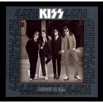 Cd - Kiss - Dressed To Kill - Remasters E Lacrado