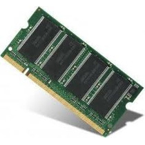Memoria Notebook Ddr2 256mb Pc2-3200 400mhz