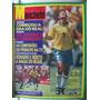 Revista Manchete 2205 Romario Bebeto Maradona Escobar Copa94