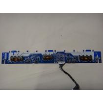 Placa Inverte Tv Sony Kdl40bx405 Testado Com Garantia