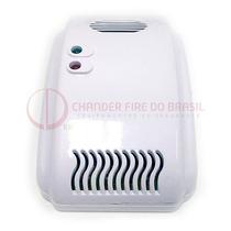 Sensor Para Vazamento De Gás Com Alarme Embutido Bivolt