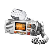 Radio Vhf Uniden Solara Dsc Maritmo ( Homologado Na Anatel)