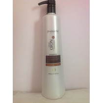 Minas Flor Shampoo Oleo De Ojon +7 Reconstrução Sem Sal