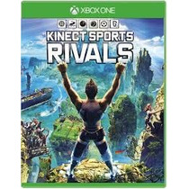 Jogo Lacrado Original Kinect Sports Rivals Bonus Do Xbox One