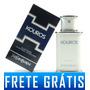 Perfume Kouros Ysl 100ml Edt Original Lacrado