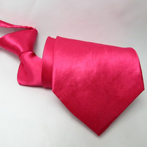 15 Pcs Frete Gratis Gravata Pink - Casamento, Festas, Bodas,