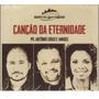 Antônio Cirilo E Amigos Cd Canção Da Eternidade