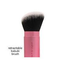 Pincel Real Techinique Blush - Kabuki Retratil