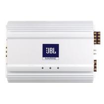 Módulo Amplificador Jbl Ma6004 Marine 4 Canais 320 W