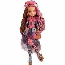 Ever After High Boneca De Primavera Cedar Wood - Mattel