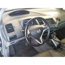 Abaixo Da Fipe - Honda New Civic Sed. Lxl 1.8 Flex 16v Aut.