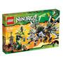Lego Ninjago 9450 - Epic Dragon Battle - 915 Peças