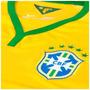 Camisa Do Brasil Amarela Torcedor 2014 S/n° - Masculina