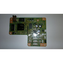 Placa Lógica Epson L800 100% Original Nova Lacrada